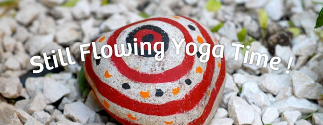 StillFlowing Yoga